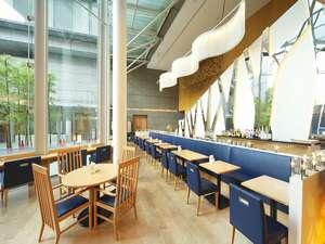 東京グリーンパレス(TokyoGreenPalace):レストラン「シャルダン」朝