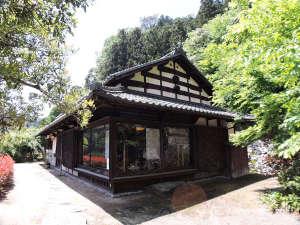 石畳の宿の写真