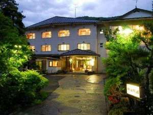 外観 桐屋旅館