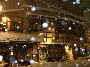 越後湯澤 HATAGO 井仙の写真