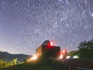星の文化館の写真