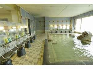 温泉大浴場(さぎそう)