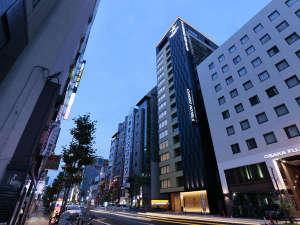 CANDEO HOTELS(カンデオホテルズ)大阪なんばの写真