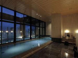 CANDEO HOTELS(カンデオホテルズ)大阪なんば:スカイスパ(男性用)