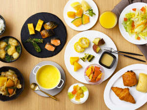 CANDEO HOTELS(カンデオホテルズ)大阪なんば:朝食イメージ
