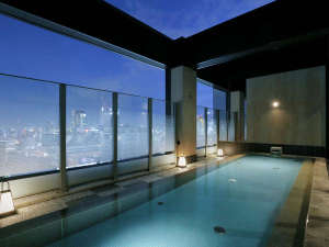 カンデオホテルズ大阪なんば