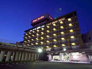 飯坂ホテル聚楽(じゅらく)の写真