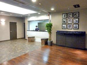 ホテルマイステイズ亀戸:◇本館フロント◇24時間営業で安心!ご来館を心よりお待ちしております。