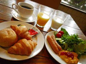 ホテルマイステイズ亀戸:【和洋ブッフェ】お好きなものをお好きなだけ♪