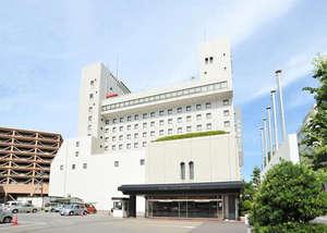 新潟東映ホテルの写真