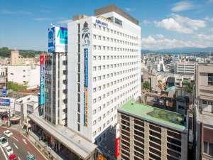 アパホテル<金沢中央>の写真