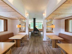 """ホテリ・アアルト:田」の下に「心」を書いて「思」─「たごころ食堂」は、ひと品ひと品、""""思い""""を込めて料理をつくります。"""