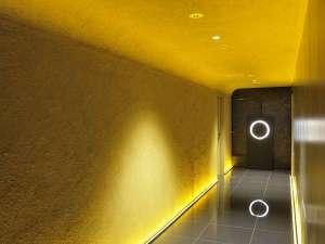SHIBUYA HOTEL EN(渋谷ホテル エン):9F_和(Wa)天井の曲線は見事な茶室の佇まい。おもてなしの心をお届けします☆