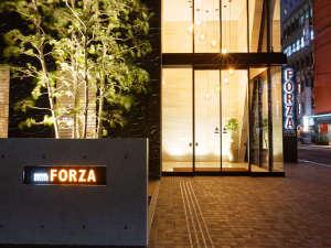 FORZA ホテルフォルツァ博多駅博多口の写真