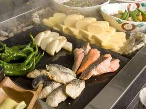 天然温泉 花蛍の湯 ドーミーインPREMIUM京都駅前:◆朝食バイキング