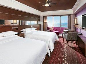 シェラトン・グランデ・トーキョーベイ・ホテル:12階 シェラトンクラブ ルーム