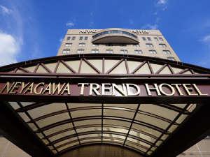 寝屋川トレンドホテルの写真