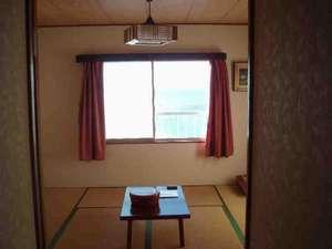 ホテル礼文荘