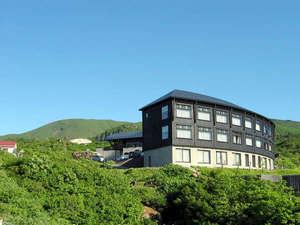 須川温泉 栗駒山荘の写真