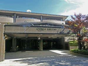 ホテル サイプレス軽井沢の写真
