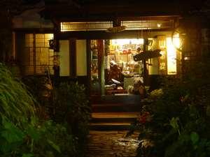 宿坊神乃家 山楽荘の写真