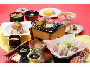 絶景の宿 犬吠埼ホテル:料理イメージ