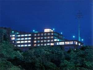 敦賀トンネル温泉 北国グランドホテルの写真