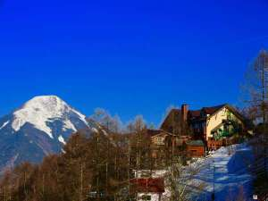 温泉山岳ホテル ANDERMATT(アンデルマット)の写真