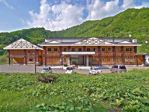 奥の湯 森吉山荘の写真