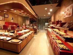 重慶飯店売店