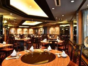 ローズ ホテル 横浜:【重慶飯店新館・ホテル1F】深夜23時まで営業してますので、遅い到着でもご利用いただけます。