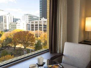 名古屋観光ホテル