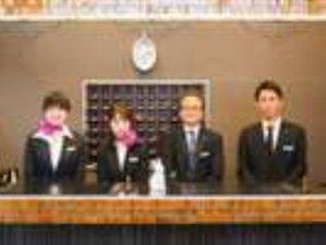 ホテルエリアワン宮崎シティ(HOTEL AREAONE)の写真