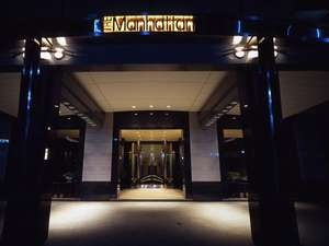 ホテル ザ・マンハッタンの写真