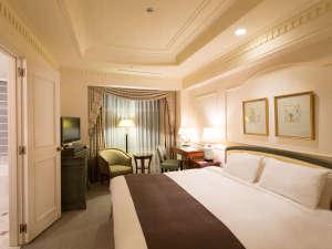 ホテル ザ・マンハッタン:30平米マンハッタンスタンダードダブル