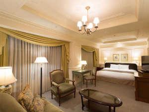 ホテル ザ・マンハッタン:46平米ラグジュアリーダブル(16階以上の高層階確約)
