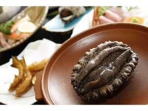 日本海の味覚を味わうお宿 望海幸楽
