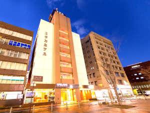 OYO 44375 Yutaka Hotelの写真