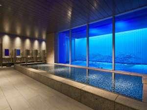 三井ガーデンホテル名古屋プレミア:SPA(大浴場)