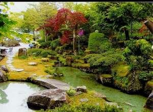 庭園茶寮山中湖