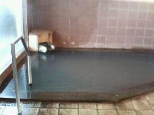天恵の名湯 いさぜん旅館:中浴場