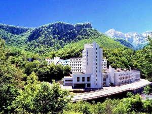 層雲閣グランドホテルの写真