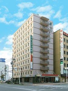 松本駅から徒歩1分!朝食無料サービスが大好評!エースイン松本の写真