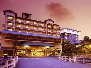国登録有形文化財の宿 保性館(HMIホテルグループ)の写真