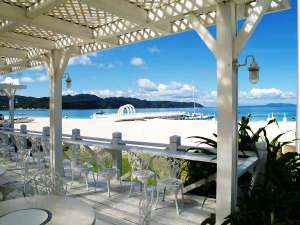 オクマプライベートビーチ&リゾート(旧:JALプライベートリゾートオクマ)