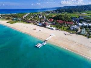 オクマ プライベートビーチ & リゾートの写真