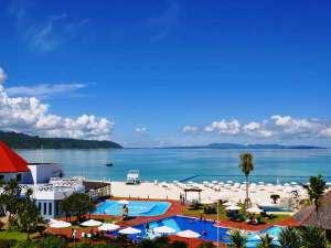 オクマ プライベートビーチ & リゾート:大自然に抱かれながら、都会の喧騒を忘れ、ゆったりとした至福のひと時を