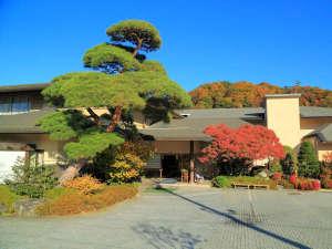 長瀞 花のおもてなし 長生館の写真