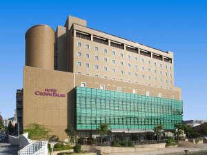 ホテルクラウンパレス小倉(HMIホテルグループ)の写真