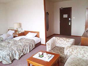 ビュウホテルセイザン